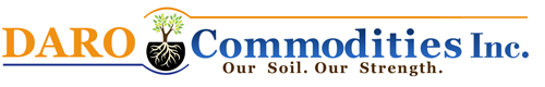 DARO Commodities Inc